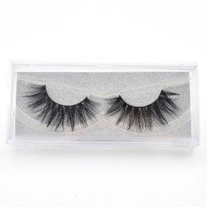 Makeup - 🆕 Toni Braxton Mink False Lashes 🆕